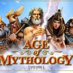 Some Mythology, Some School Work and No Futurology!