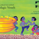 Book Review: Magic Vessels, a Folklore from Tamilnadu