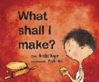 What Shall I Make - Tulika Books