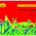 One Green Drop By Pratham Books