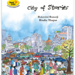 City Of Stories By Pratham Books