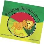 Snoring Shanmugam Cover