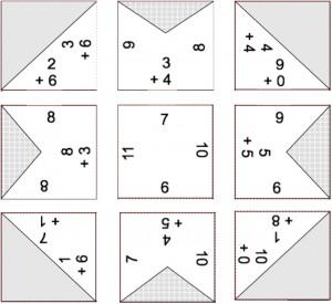 Math Puzzles Kindergarten