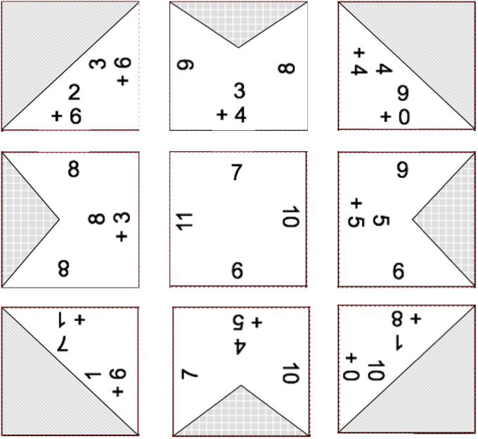 puzzle kindergarten