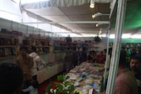 Bangalore Book Fair 2010