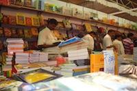 Bangalore Book Festival 2010